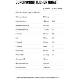NAMEDSPORT ProBasic Mineralen 120 Tabletten